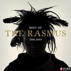 best of the rasmus(2001-2009)