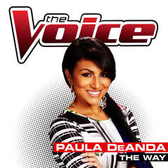 the way(the voice performance)