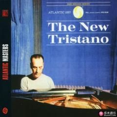 lennie tristano / the new tristano