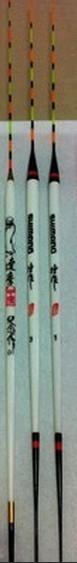 钓鲫鱼常用的浮漂 - 十年井绳 - 十年井绳博客