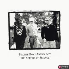 beastie boys anthology:the sounds of science