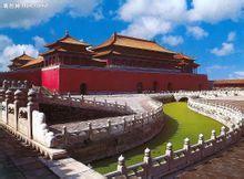 北京金水桥图片_金水河_360百科