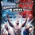 wwe smackdown vs raw 2011(美国职业摔角联盟2011)